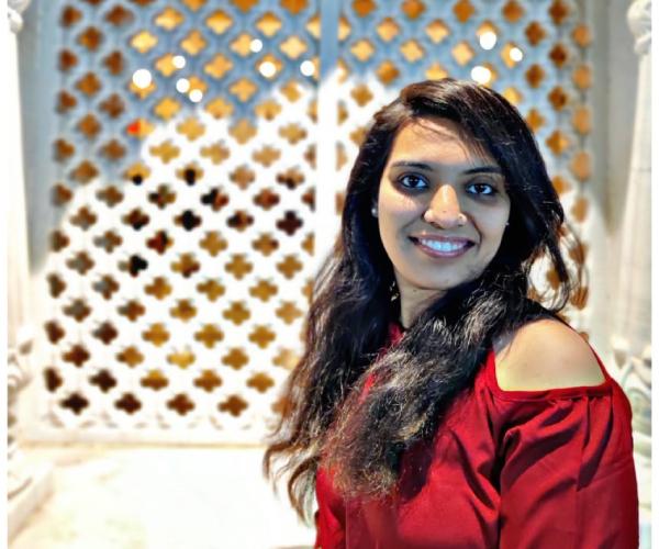 Dolly Parekh - Accountant - CA