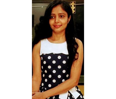 Ms. Dhara V. Mehta - Admin Work