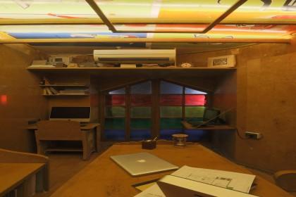 Interior Arham Office
