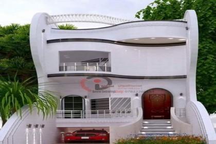 Residency Mr.Pintu