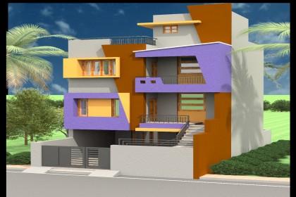 Residency MR. Azaz Belim