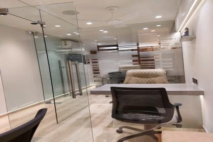 Interior At Nakastra 8