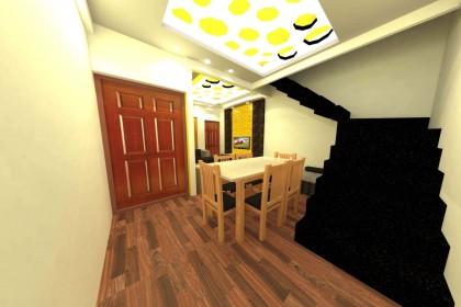 Interior Arham