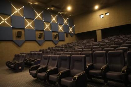 Acoustic Dariyala Multiplex Cinema