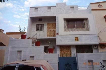 Residency Mr. Prabhatbhai Lavadiya