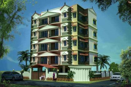 Residency Babji 52 Palace