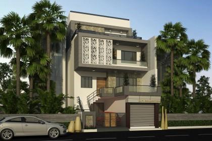 Residency Mr.Mehta