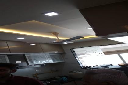 Interior Mr.Ramesh Gajera