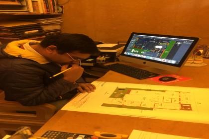 Residency Mr. Doshi - Residential