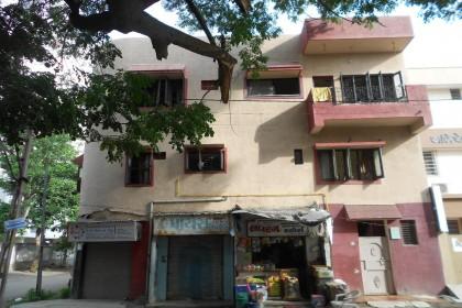 Residency Arham home