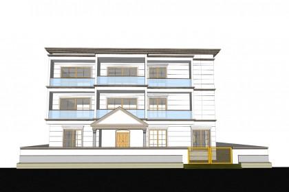 Residency Mr.Jain
